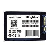 金典KingDian S400 SATA3接口120GB SSD固态硬盘