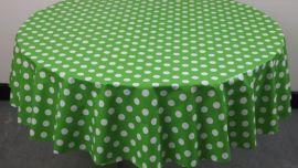 嘉源生产PVC复合印花台布