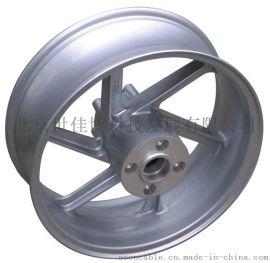 铝合金搅拌摩擦焊轮毂