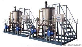 磷酸盐加药装置原理介绍
