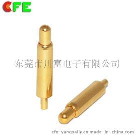 pogopin, 弹簧针, 5A充电针, CFE厂家专业生产PCB板顶针