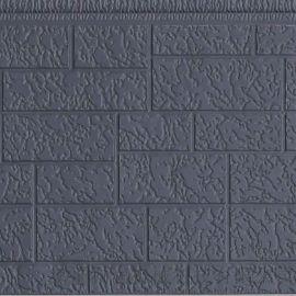 金属雕花板 外墙保温装饰一体花板 聚氨酯发泡板 彩钢夹芯板