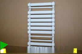 鑫圣通铜铝复合小背篓散热器 卫浴小背篓散热器 暖气片 卫生间用 毛巾架散热片