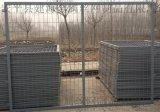 框架护栏网 框架隔离栅 公路护栏网