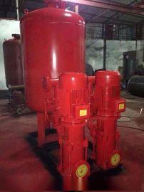 太原柴油机消防泵 喷淋稳压泵组