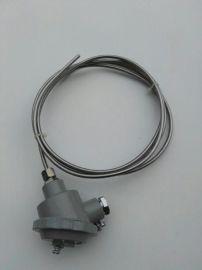虹汇 WZPK-235/PT100系列 铠装热电阻