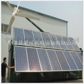 福建地区3000W发电机环保节能低风速