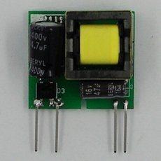 220V转3.3V裸板电源1W价格,AC-DC开关电源模块批发