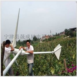 厂家直销 环保节能 新型 永磁 2000W风力发电机 安装方便