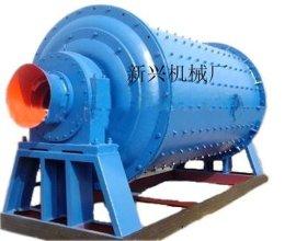 湿式球磨机的技术改造使用滚动轴承