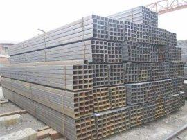 张家界方管批发|郴州方形钢管价格|永州方管厂家直销
