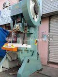 【上海川振】厂家供应 J23-80T开式可倾式冲床