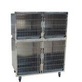厂家直销竣迪JDAT-868103豪华组合式寄养笼