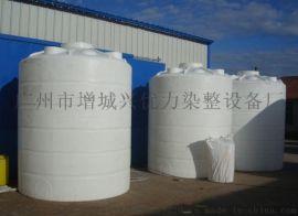 广东塑胶化工储罐立式塑胶水箱环保PE塑胶水塔工地建筑专用储水罐