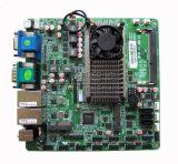 雙核1037U雙VGA主板一體機主板數位標牌廣告機多顯示多媒體主板
