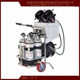 供应 推车式 长管呼吸器