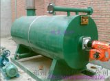 南阳卧龙燃油燃气导热油锅炉