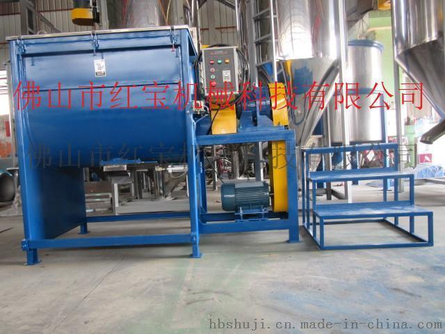 鄭州大型塑料混合機低價促銷