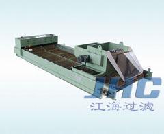 冷卻液集中過濾系統(JHZG)平網紙帶磁性分離器組合過濾機