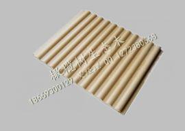 生态木150*9小圆板/装饰板/生态木塑装饰板/背景墙广告牌