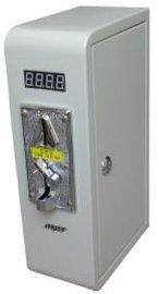 金雀王SK-102投币控制箱(适用于投币定时通断电控制)