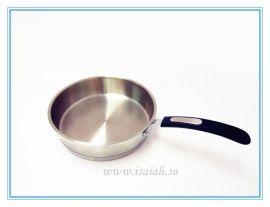 易洁耐热聚能环保煎锅
