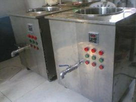 豆腐煮浆机(无压型003)