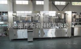 供应纯净水生产线 纯净水设备 矿泉水设备(直销)