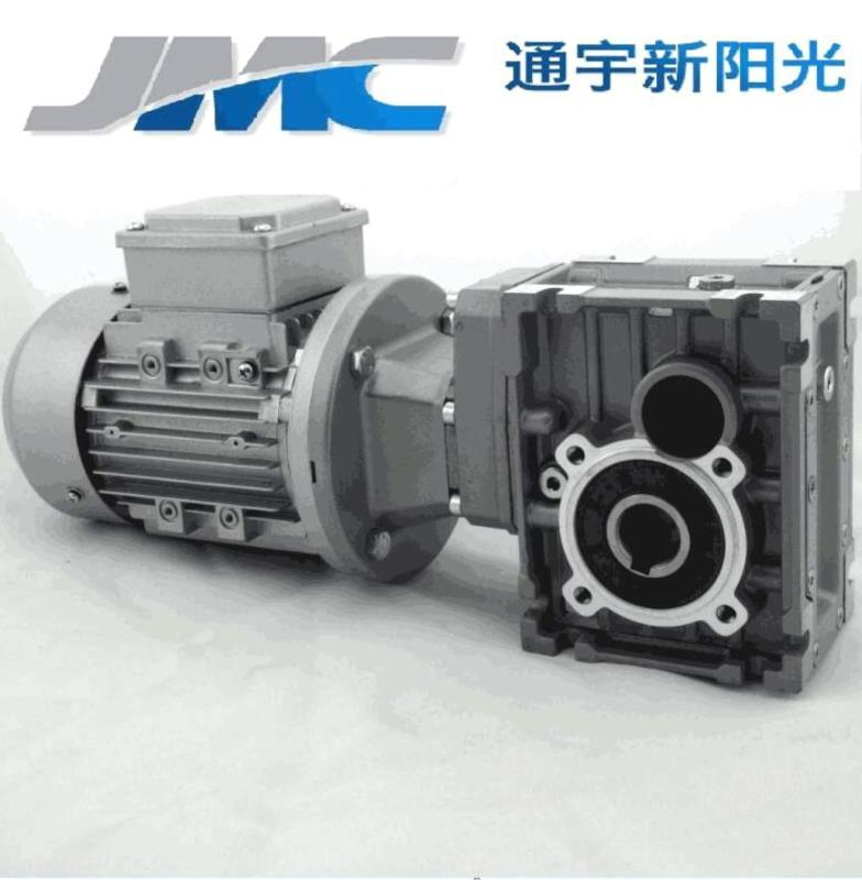 台州通宇TKM38C準雙曲面齒輪減速機
