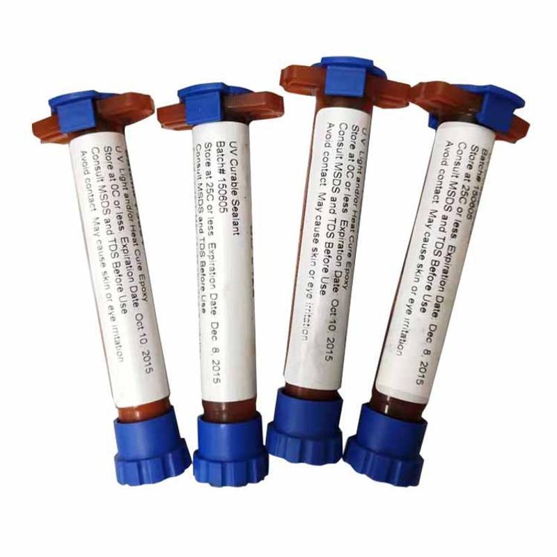高强度UV胶UV胶紫外线固化胶深圳厂家直销