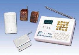 智能电话报 系统(RAS-2000A)