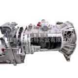 重汽系列变速箱 重汽王牌 法士特6DSQX180TA 变速箱 图片 厂家