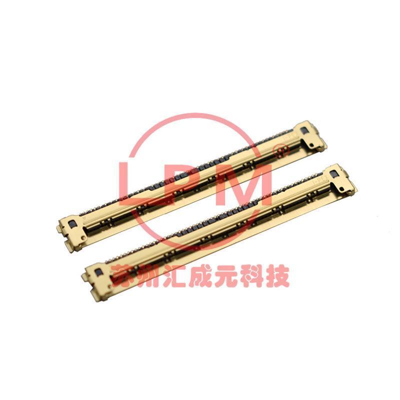 苏州汇成元供I-PEX20525-050E-02正品连接器