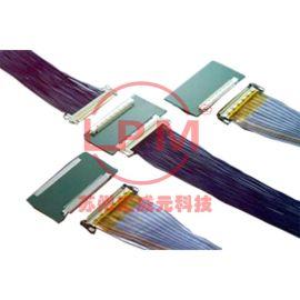 现货供应JAE原厂连接器 FI-X30SSLA-HF-R2500