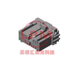 苏州汇成元电子现货供应JAE IL-AG5-16S-D3C1-A   连接器
