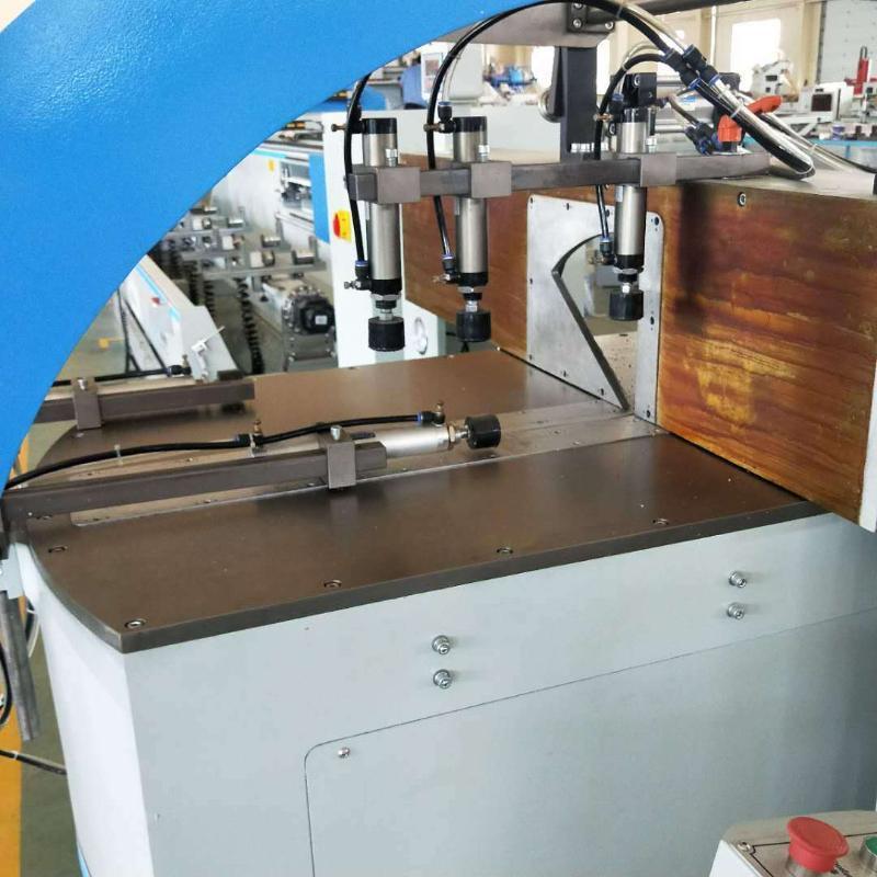 铝型材数控切割设备铝工业型材数控重型切割锯