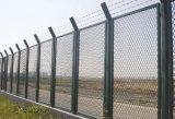 專業生產斜方孔防護網 /菱形孔防護網/護欄網廠