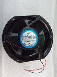 17251散热风扇,17251 直流110V散热风扇,机柜风扇17251