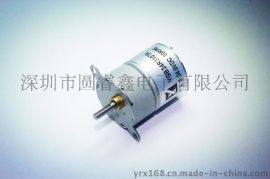 专业制造 深圳直流微型电机