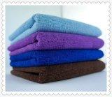 晨歌廠家直銷 多功能超細纖維理發店幹發巾 美容美發巾 超強吸水
