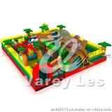 供应大型儿童游乐设施 充气城堡 广场充气蹦床