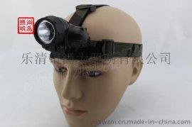 SW2200便携式固态微型户外防爆强光头灯