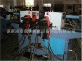 【優良品質,價格合理】 全油壓自動標準型雙頭彎管機DB38