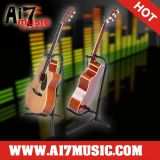 AI7MUSIC 立式吉它地架 吉他配件 吉他架子 电吉他支架 琵琶架