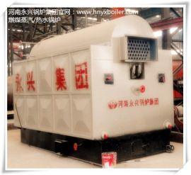 燃煤蒸汽锅炉手烧卧式DZH2-1.25系列