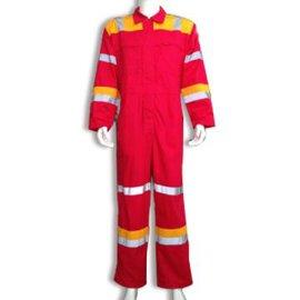 厂家直销 纯棉阻燃服 阻燃防火工作服 各款阻燃防护服