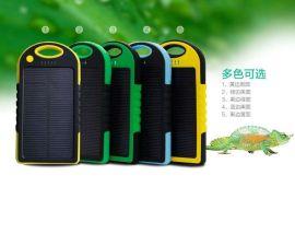 LVGAR瑞各 A6太阳能聚合物充电宝