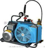 天水梅思安高压呼吸空气压缩机100L供应