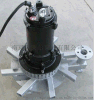 AP220潜水曝气机