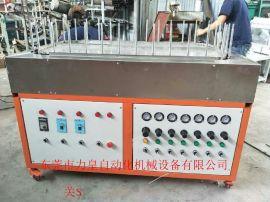 专业生产 UV自动喷涂线水帘柜 喷漆喷油柜